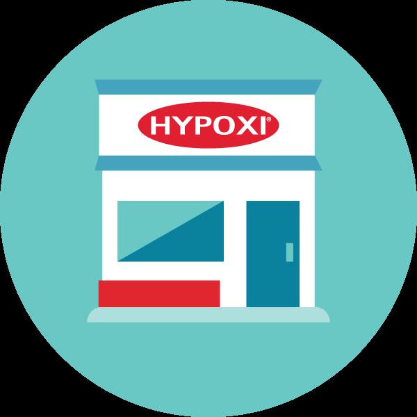 icon HYPOXI studio
